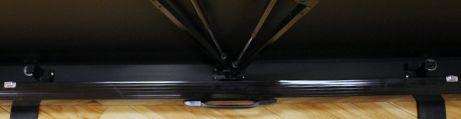 Projectiescherm HD Mobiel Floor-up
